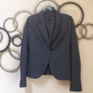 The Limited Collection Gray Blazer size 2